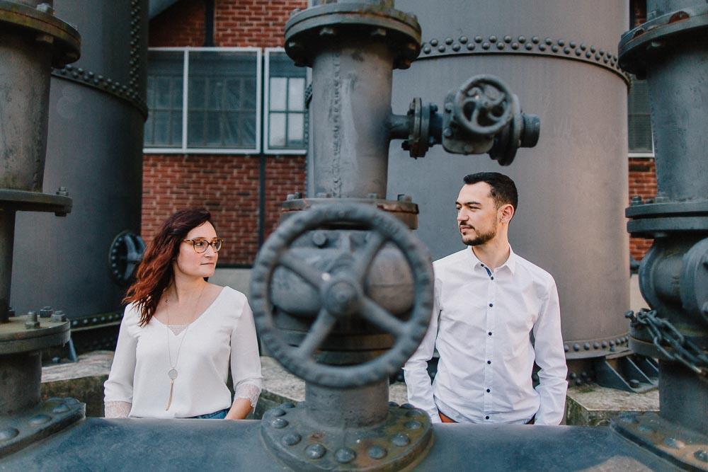 Photographe mariage couple Lille