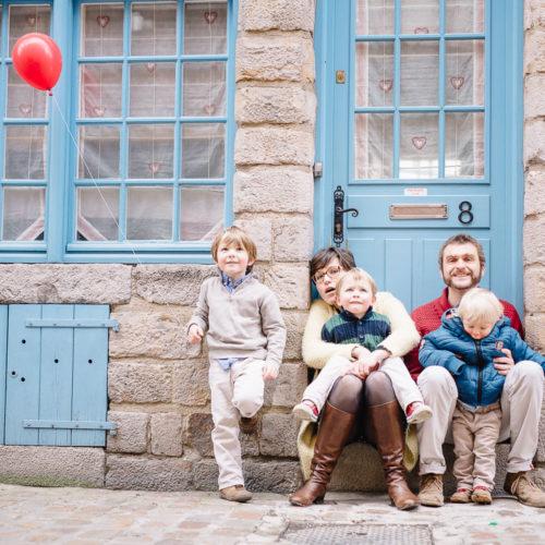 séance famille vieux-lille