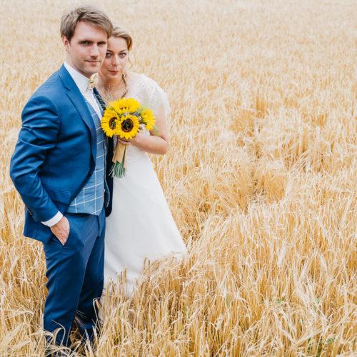 mariage au manoir des Lys